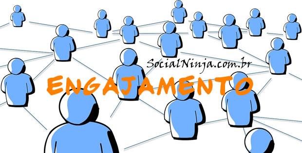 Engajamento em Social Media