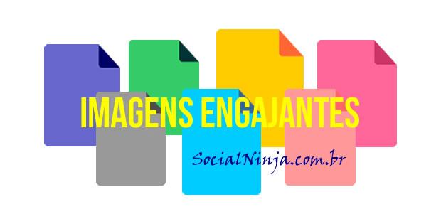 Como Criar Imagens Engajantes Para Redes Sociais #Infográfico