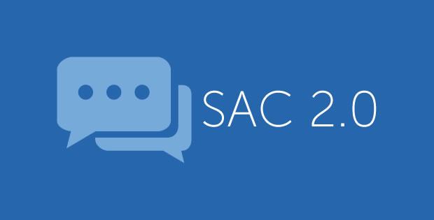 Porque Criar Um SAC 2.0