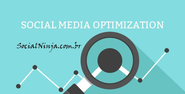 Social Media Optimization (Social Media + SEO)