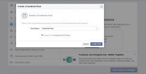 Instalando o Pixel de Conversão do Facebook Ads