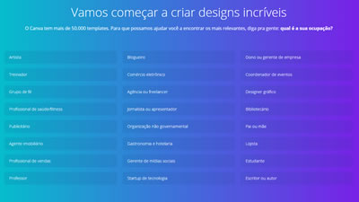 Tutorial Canva Cargo