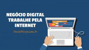 4 Dicas Para Começar a Trabalhar Pela Internet Agora!
