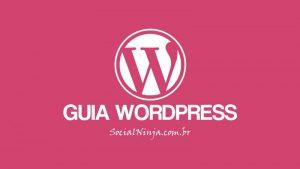 Guia Básico Para WordPress