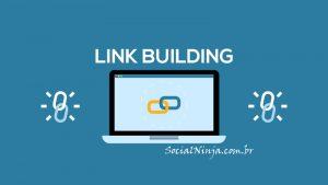 Conteúdo, a Melhor Estratégia de Link Building