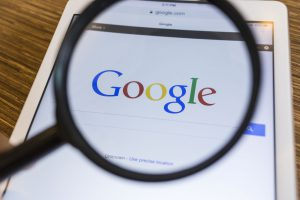 Como Fazer o Blog WordPress Aparecer no Google