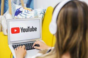 Como Criar um Blog e Canal no YouTube