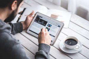 Como Criar um Blog Para Meu Site?